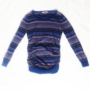Motherhood Maternity Sweater - Medium